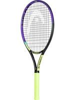 "Head Head Gravity Junior Tennis Racket (2021) - 25"""