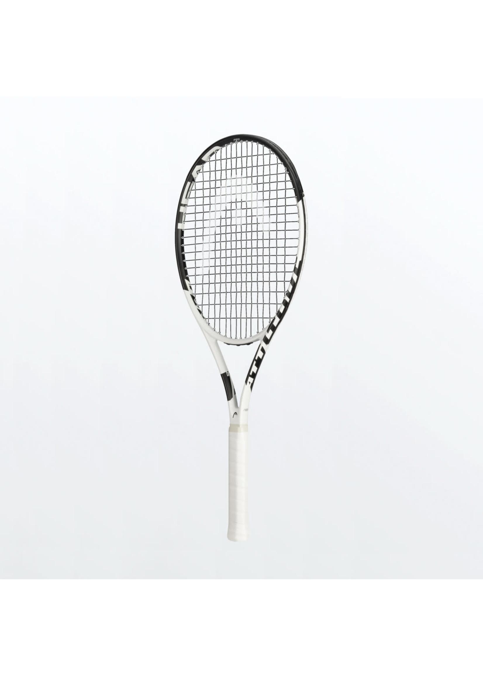 Head Head MX Attitude Pro Tennis Racket (2021)