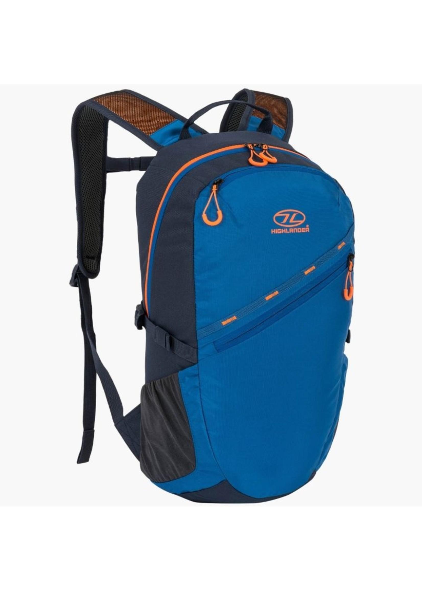 Highlander Highlander Dia 20L Daypack Backpack (2021) - Blue
