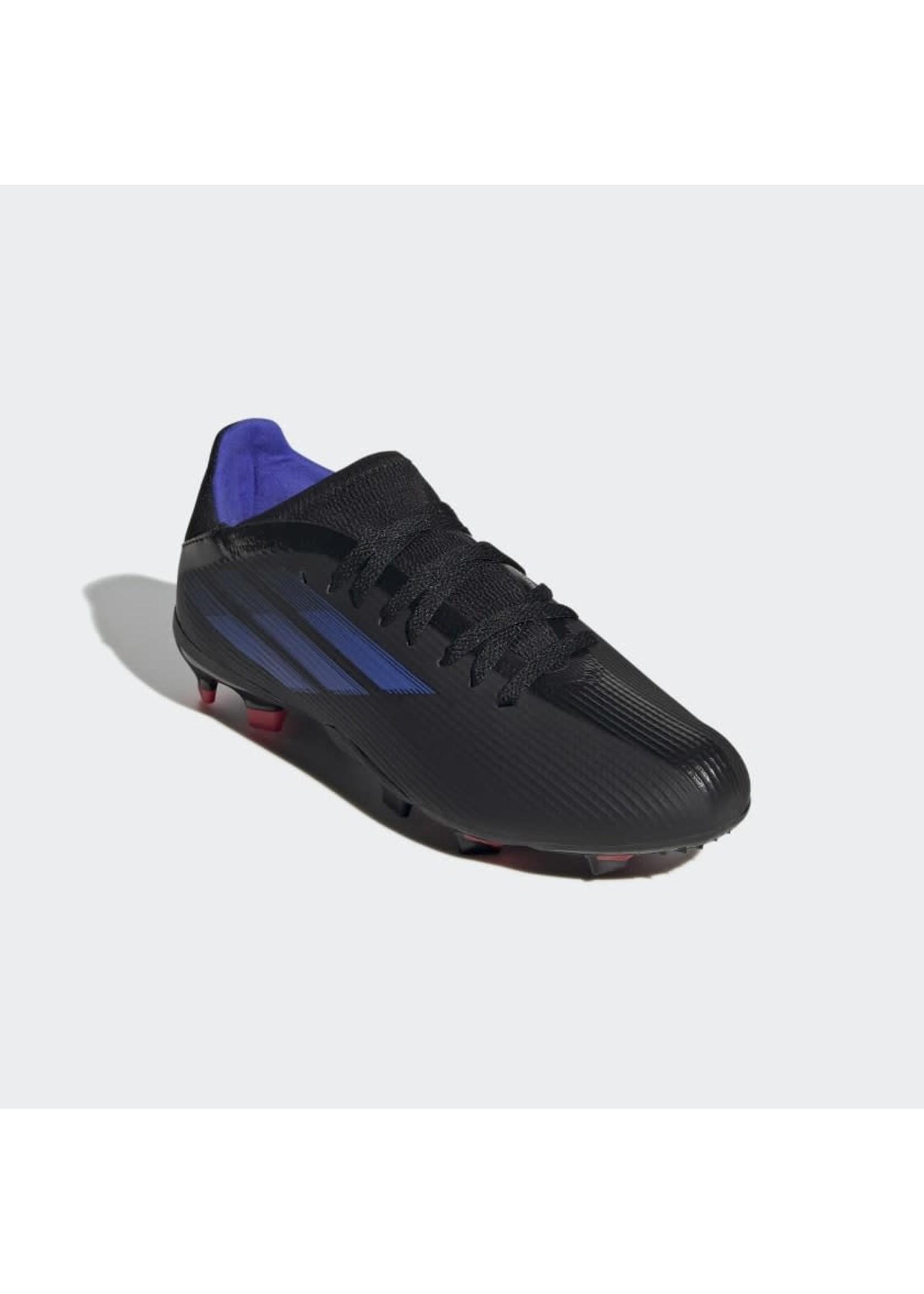 Adidas Adidas X Speedflow 3 Junior Football Boots - FG (2021)