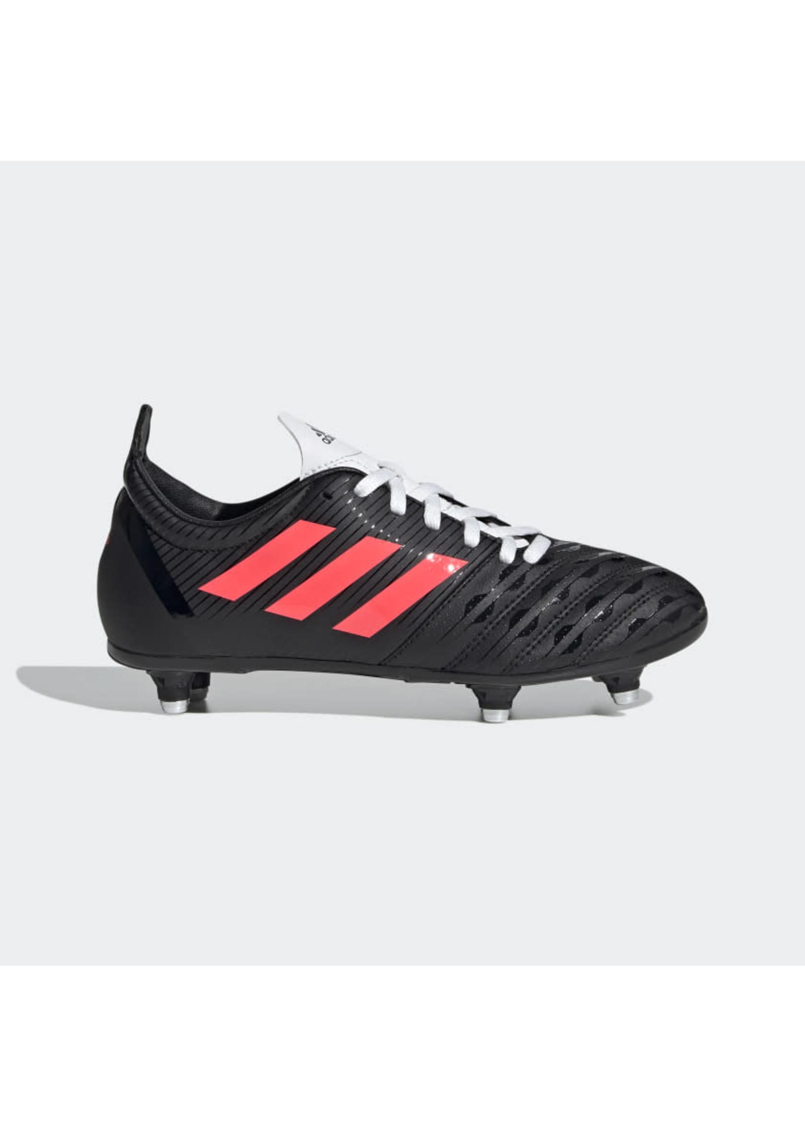 Adidas Adidas Malice Junior Rugby Boots - SG (2021)