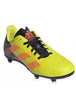 Adidas Adidas Rugby Junior Rugby Boot - SG (2021)