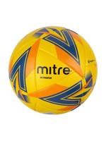 mitre Mitre Ultimatch Size 3 Football (2021) Yellow/Orange/Blue