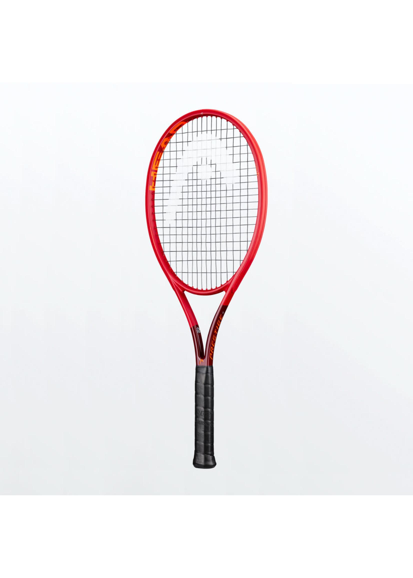 Head Head Graphene 360+ Prestige S Tennis Racket (2021)