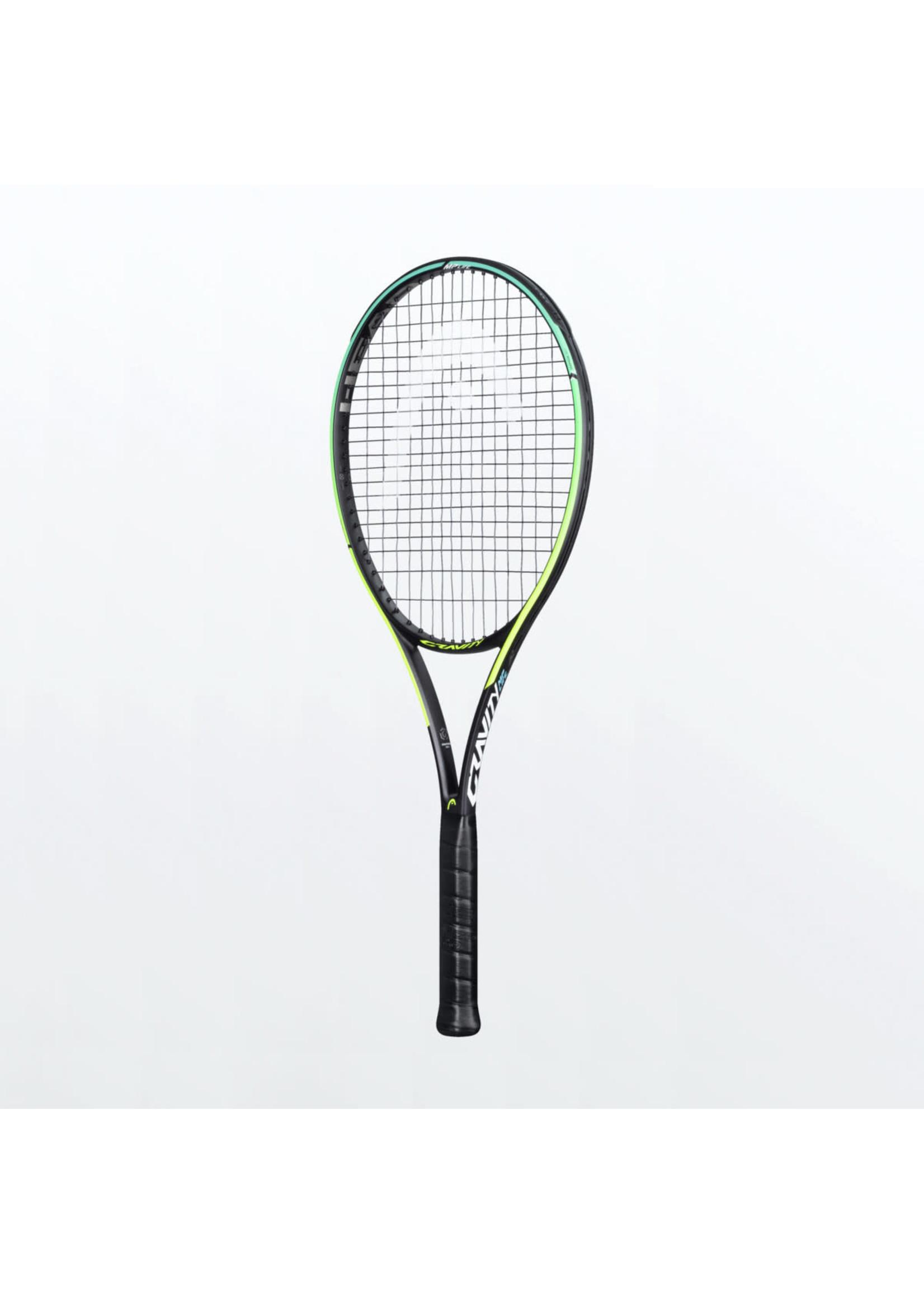 Head Head Gravity MP Lite Tennis Racket (2021)