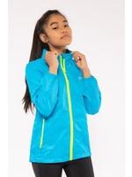 Mac In A Sac Mac In A Sac Origin 2 Junior Jacket (2021) Neon Blue