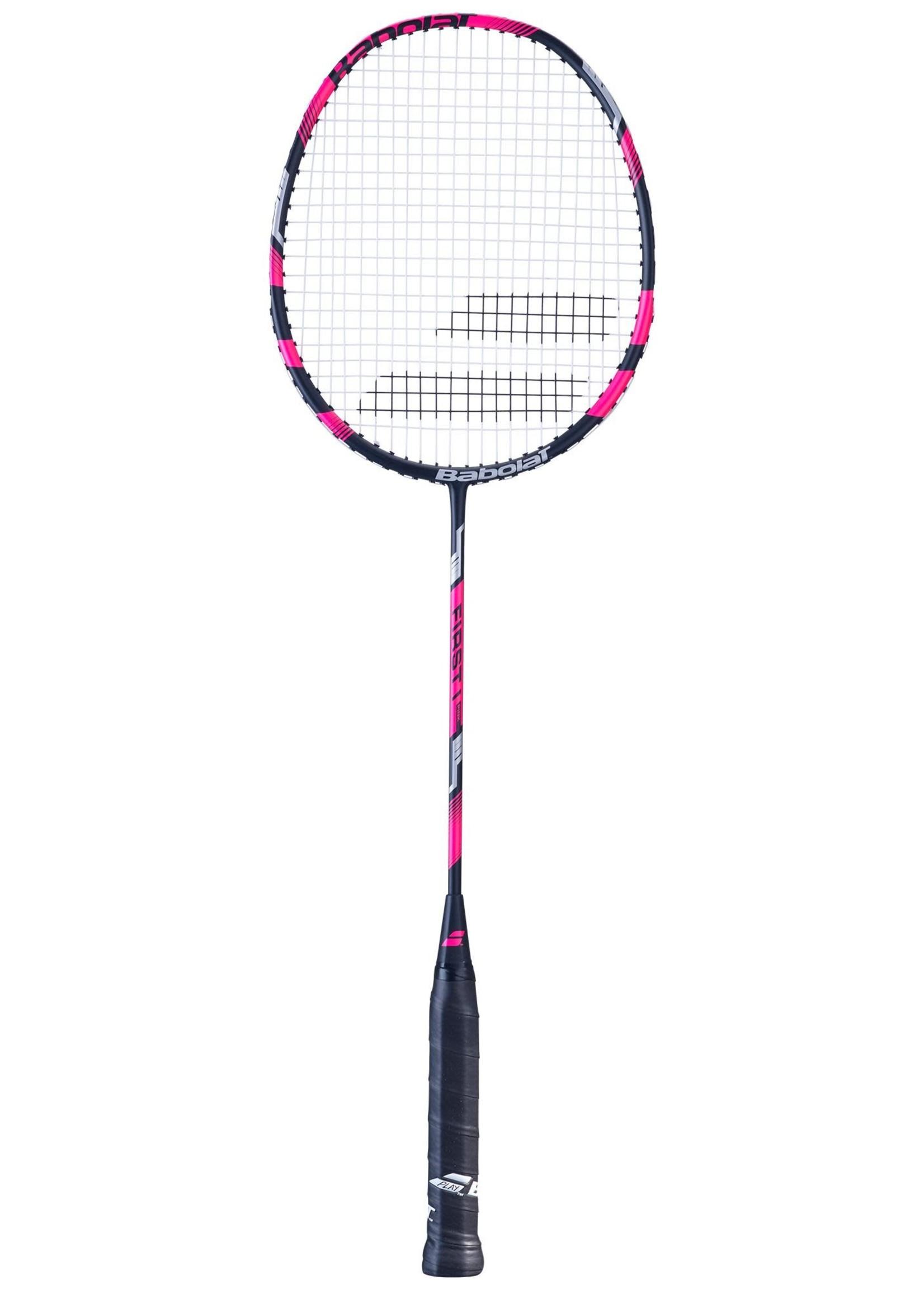 Babolat Babolat First I Badminton Racket (2021) Pink