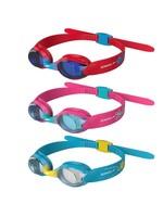 Speedo Illusion Infant Goggles, Various Colours 2-6