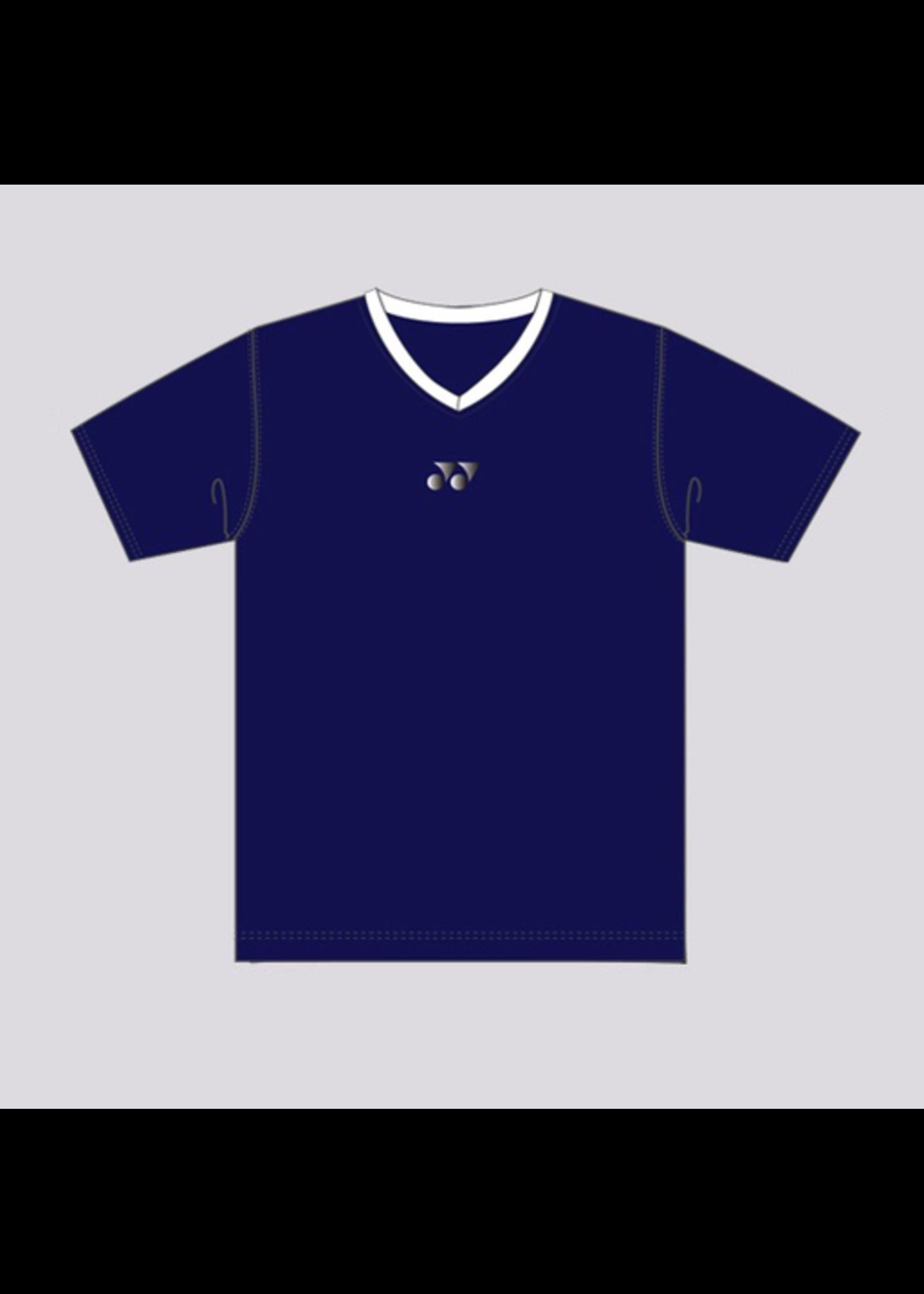 Yonex Yonex T-Shirt YT1000EX Navy Blue L