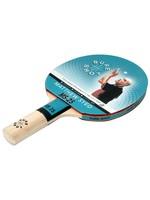Sure Shot Matthew Syed 25 Table Tennis Bat