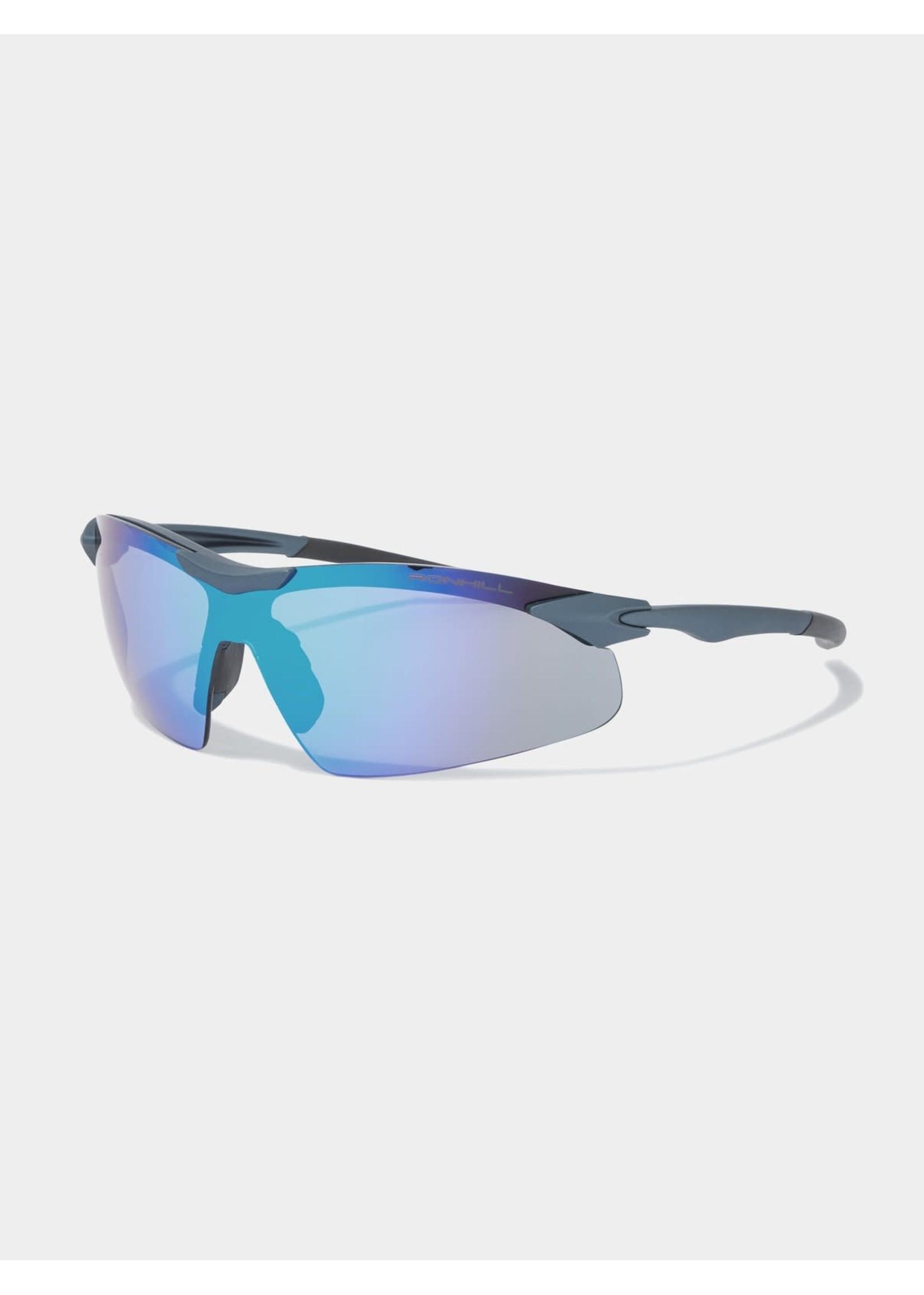 Ronhill RonHill Tokyo Sunglasses (2021) - Carbon/blue