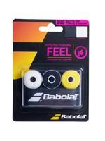 Babolat Babolat Duo Pack - Grip + Overgrips (2022) - Rafa