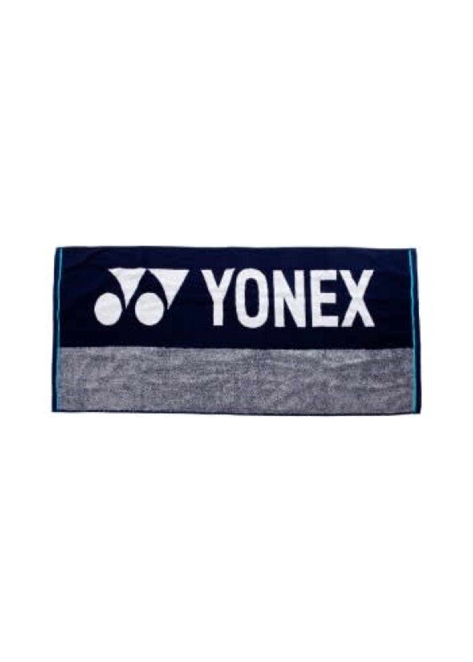 Yonex Dark Navy Sports Towel
