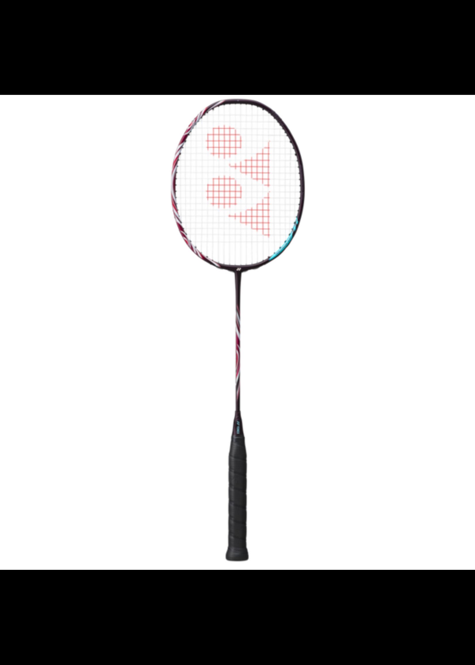 Yonex Yonex Astrox 100ZZ Badminton Racket [2021] - Kurenai