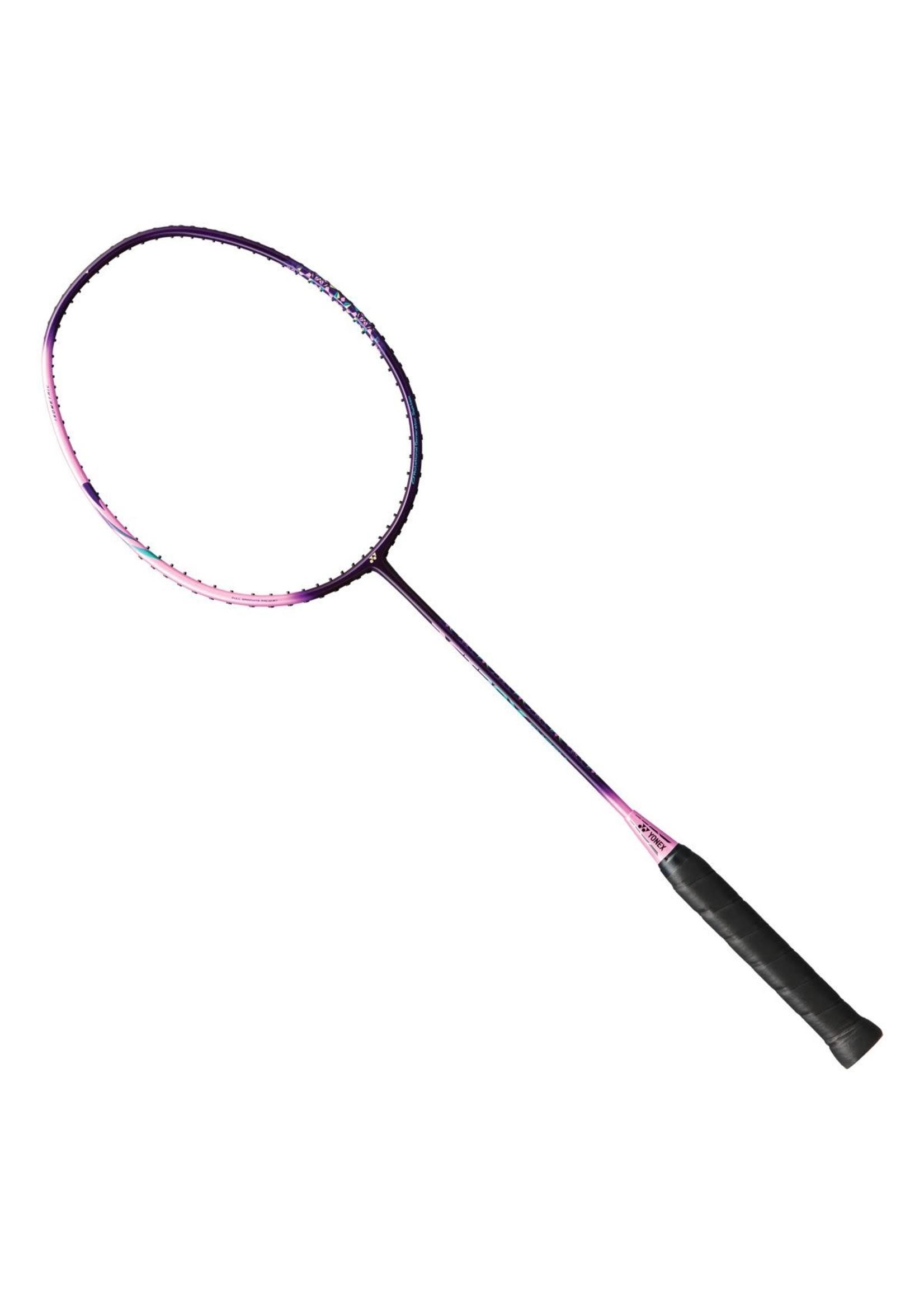 Yonex Yonex Astrox Smash Badminton Racket - Purple/Pink [2021]