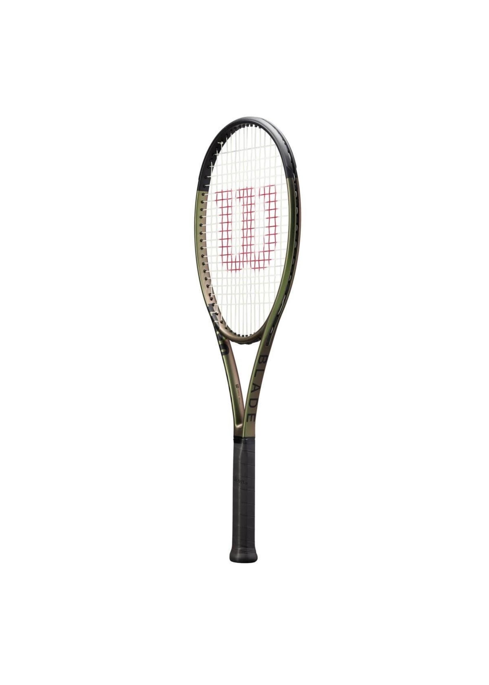 Wilson Wilson Blade 98 (16x19) v8 Tennis Racket (2022)