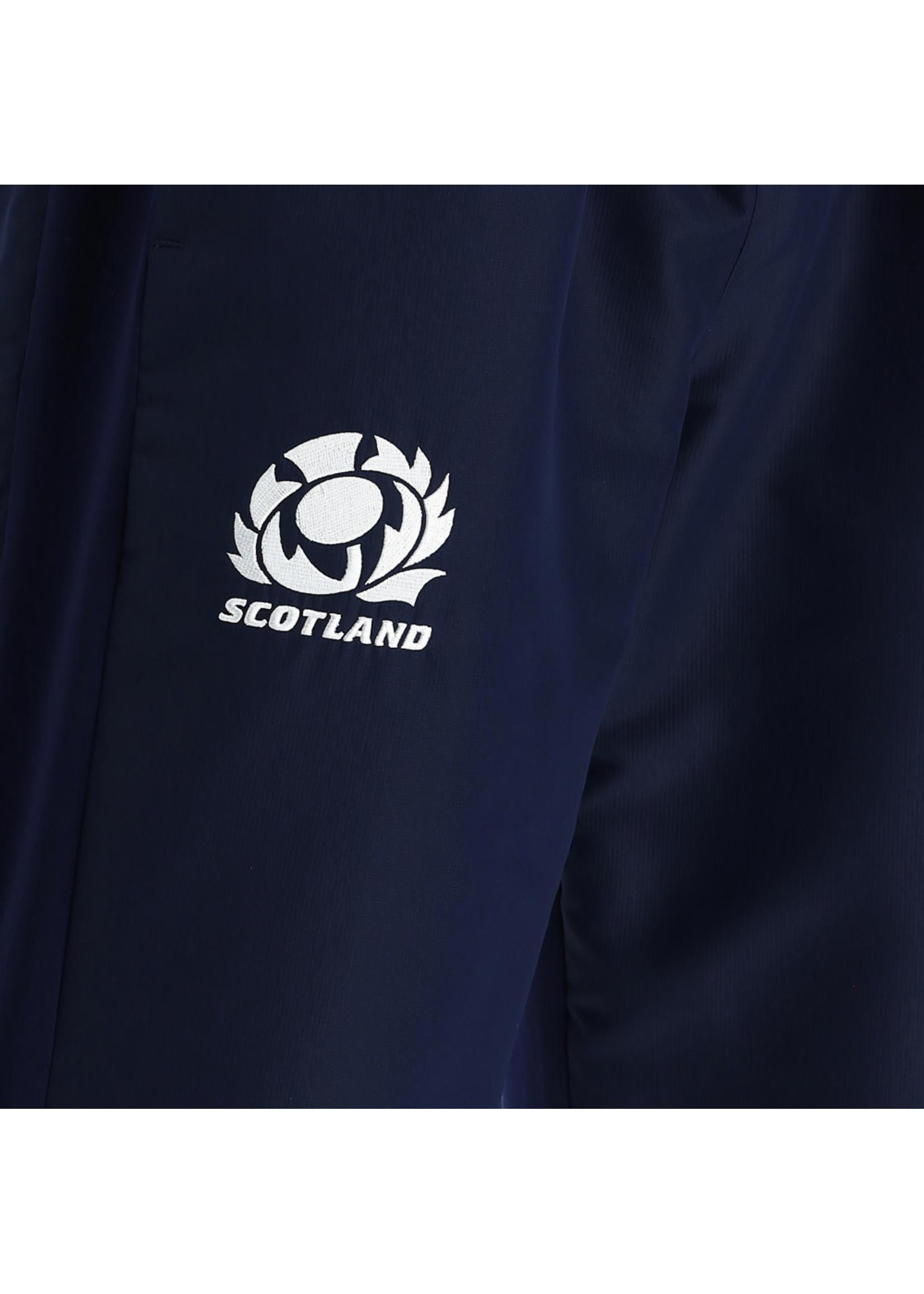 Macron Macron Scotland Rugby - Junior Travel Track Pant (2021/22)