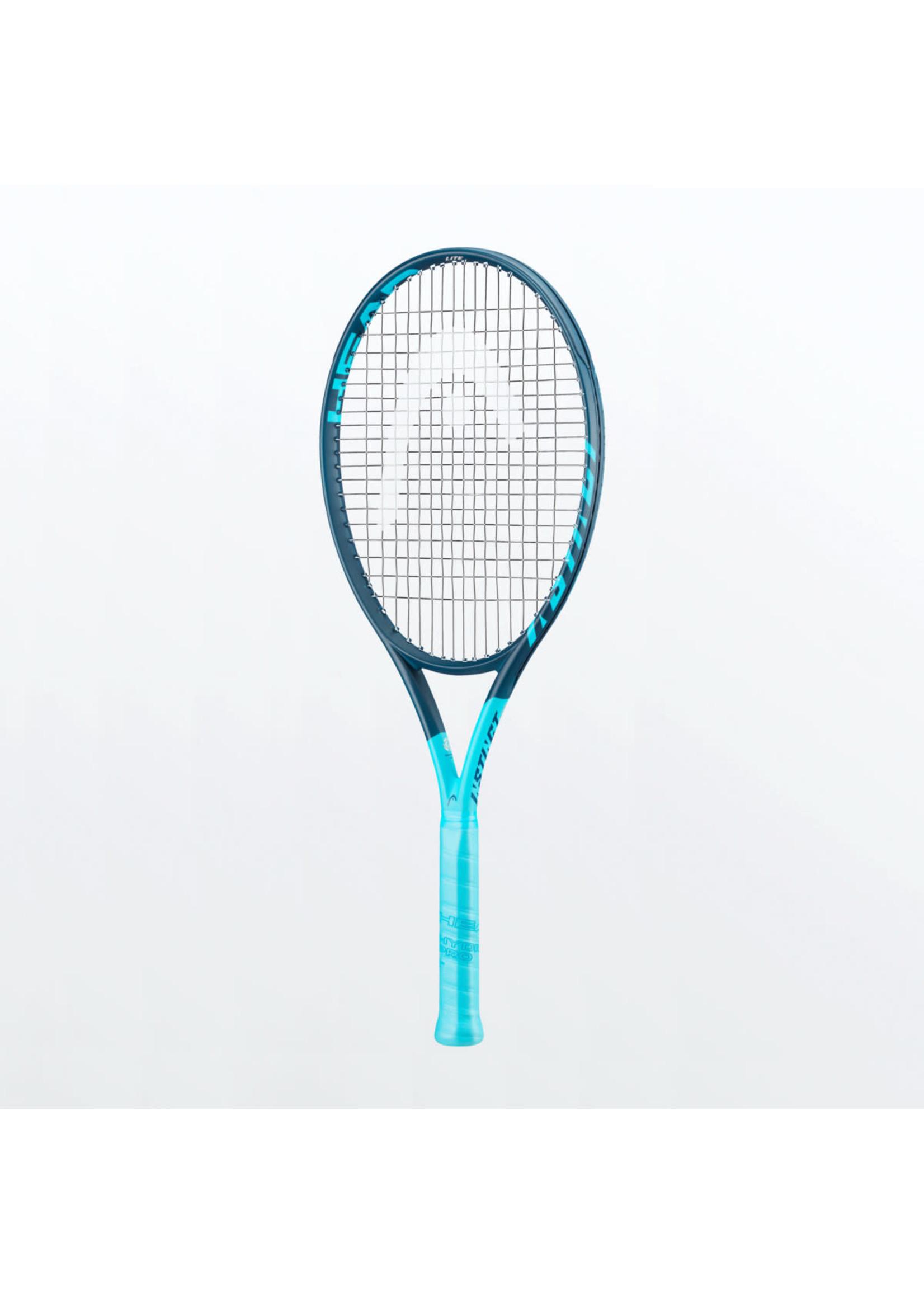 Head Head Instinct Lite Tennis Racket (2022)