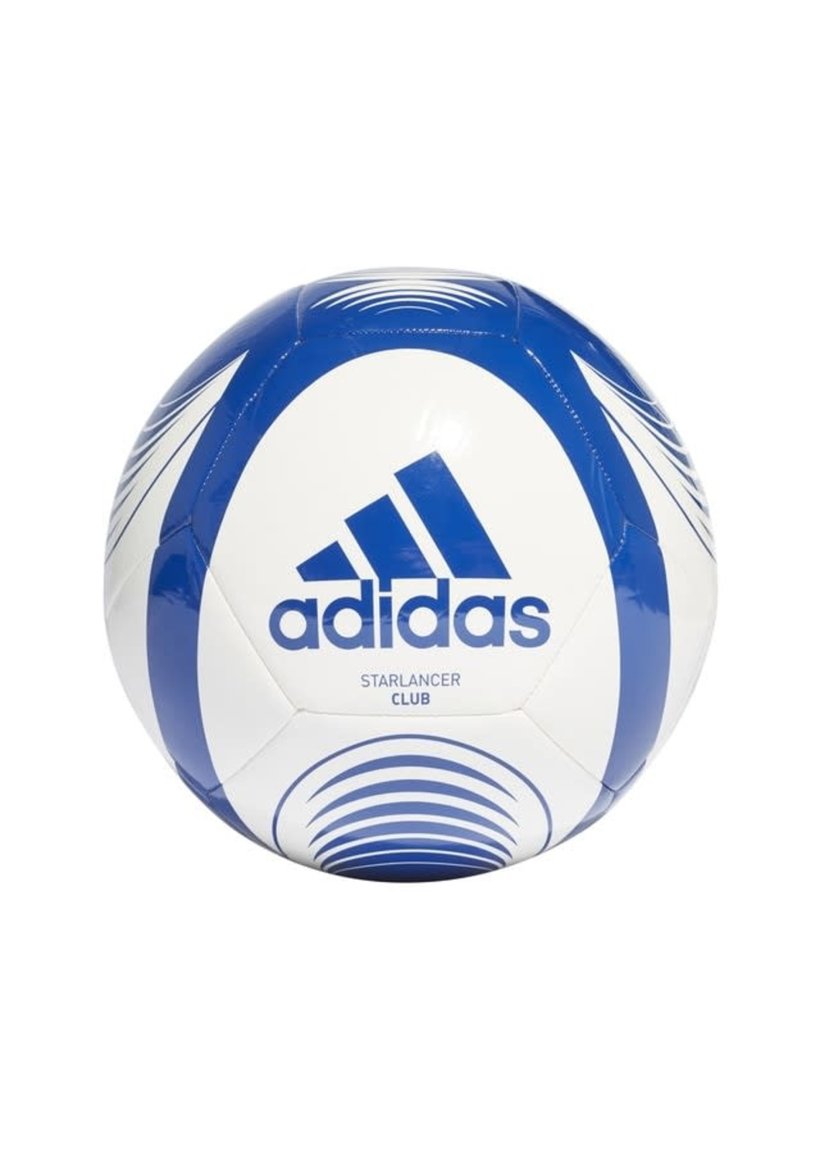 Adidas Adidas Starlancer Club Football (2022) White/Blue
