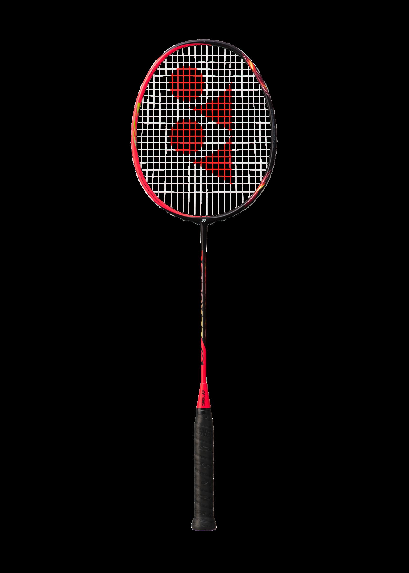 Yonex Yonex Astrox 77 Badminton Racket (2022) - Red (3U)