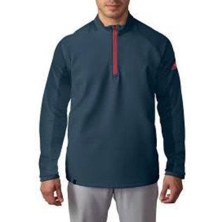 Adidas Adidas Climacool Mens 1/4 Zip Layering Top