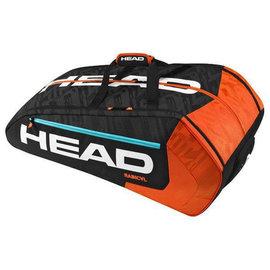 Head Head Radical 12 Racket Monstercombi Bag