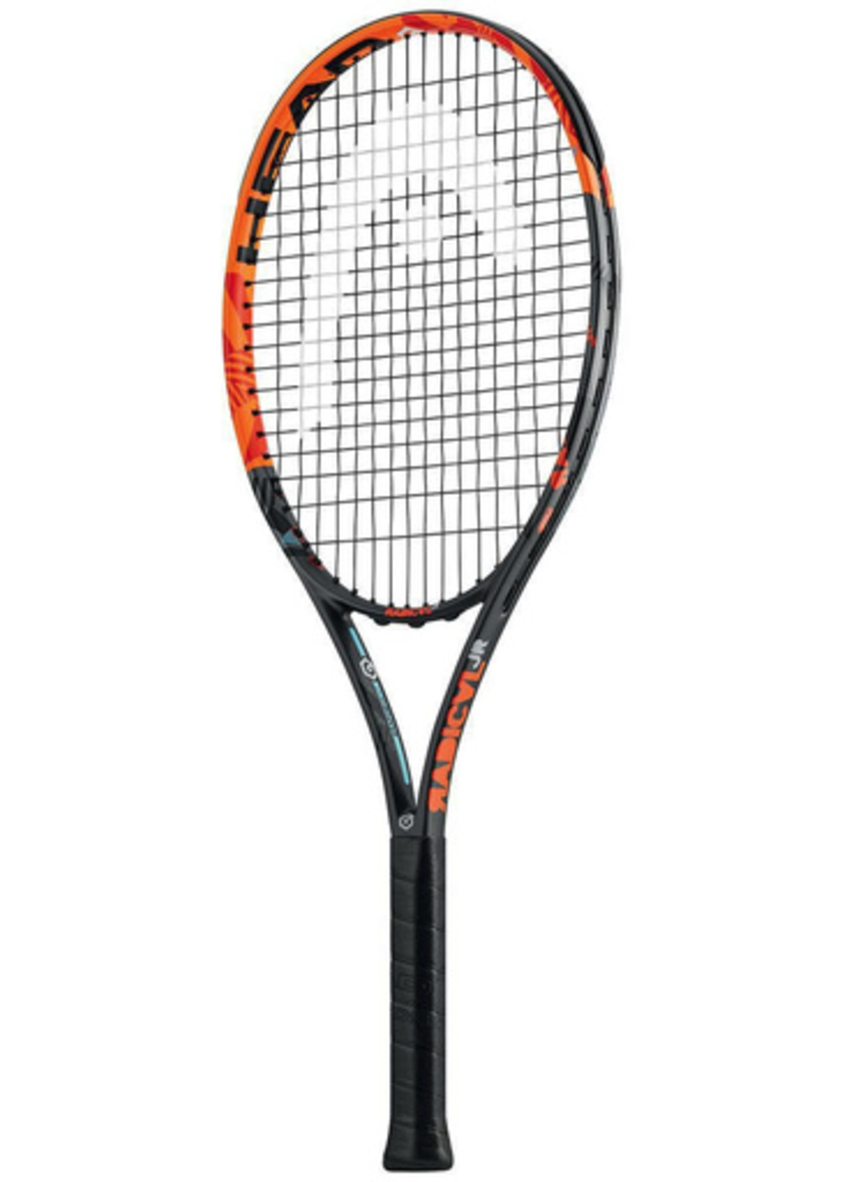 Head Head Radical Jr 26 inch Tennis Racket