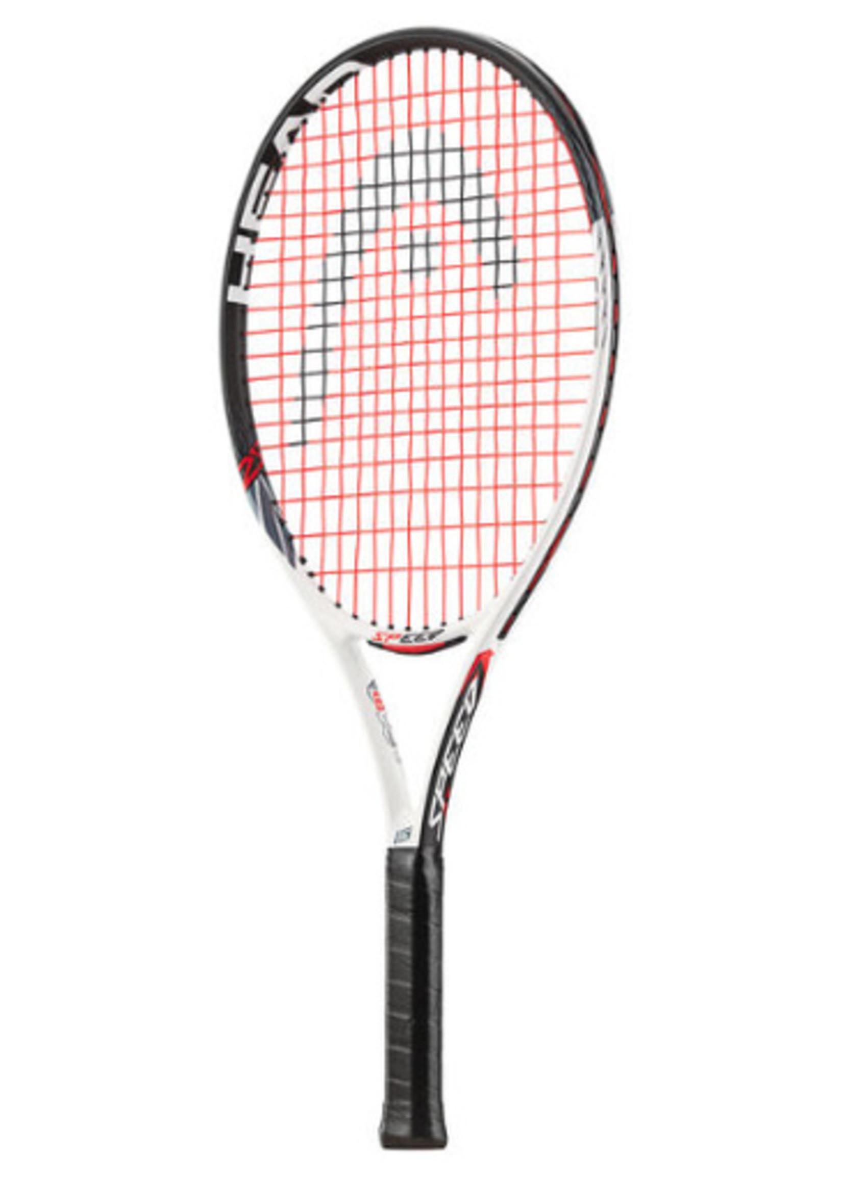 Head Head IG Speed Composite Junior Tennis Racket (2017)