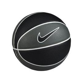 Nike Mini Basketball, Grey/Black