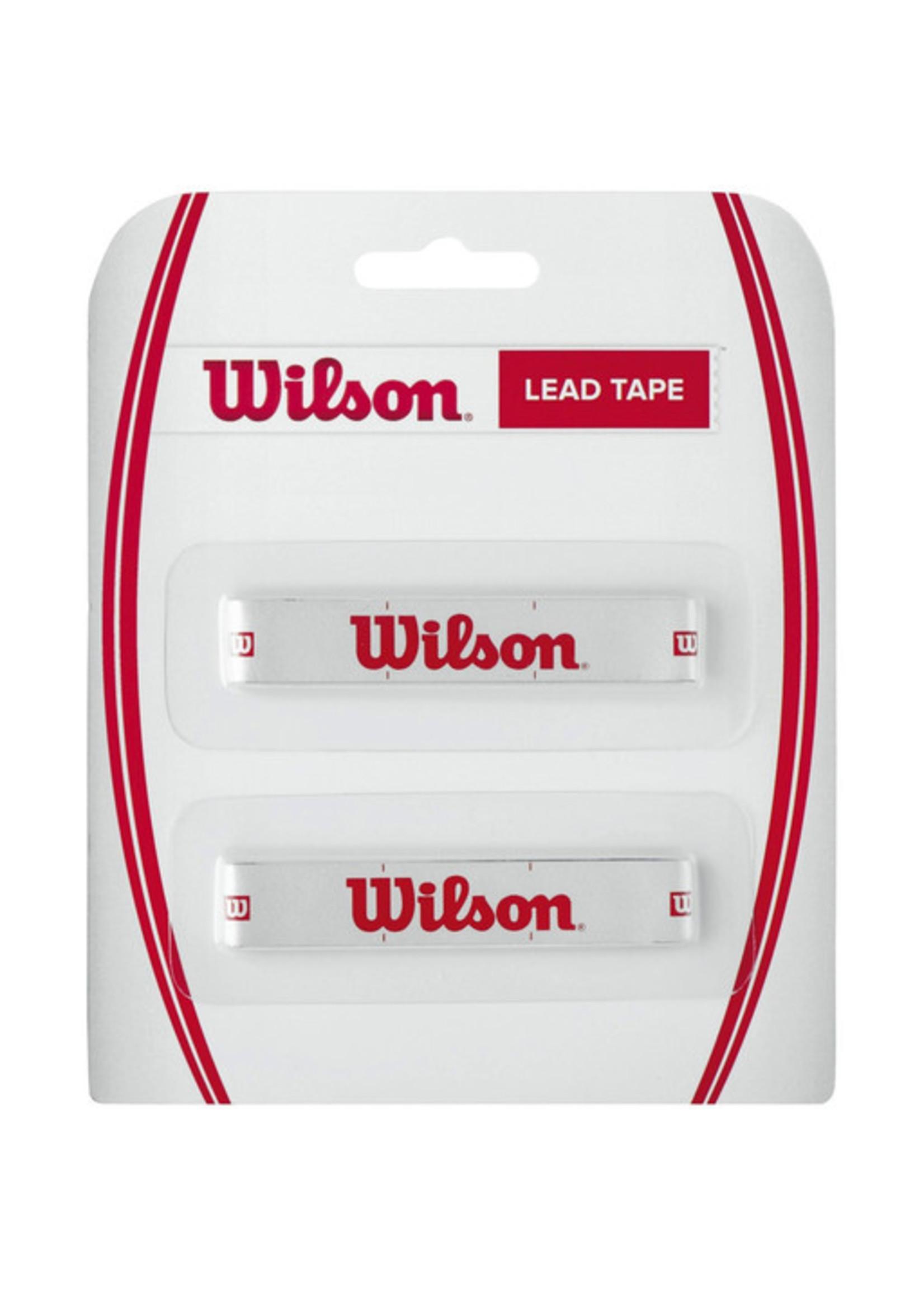 Wilson Wilson Lead Tape