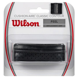 Wilson Wilson Cushion Aire Classic Contour Replacement Grip