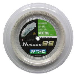 Yonex Yonex Nanogy 99 Badminton String - 200m Reel