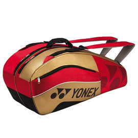 Yonex Yonex Bag 8526EX Tournament Series Red/Gold