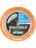 Yonex Yonex BG80 Power 200m Coil Orange