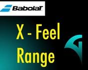 X-Feel Range