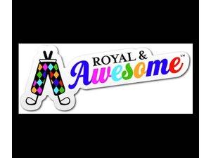 Royal & Awesome