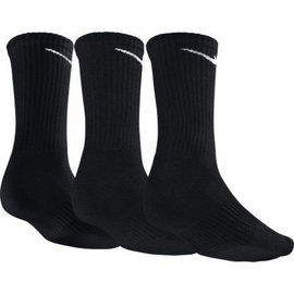 Nike Performance Socks - Black (3 pack)