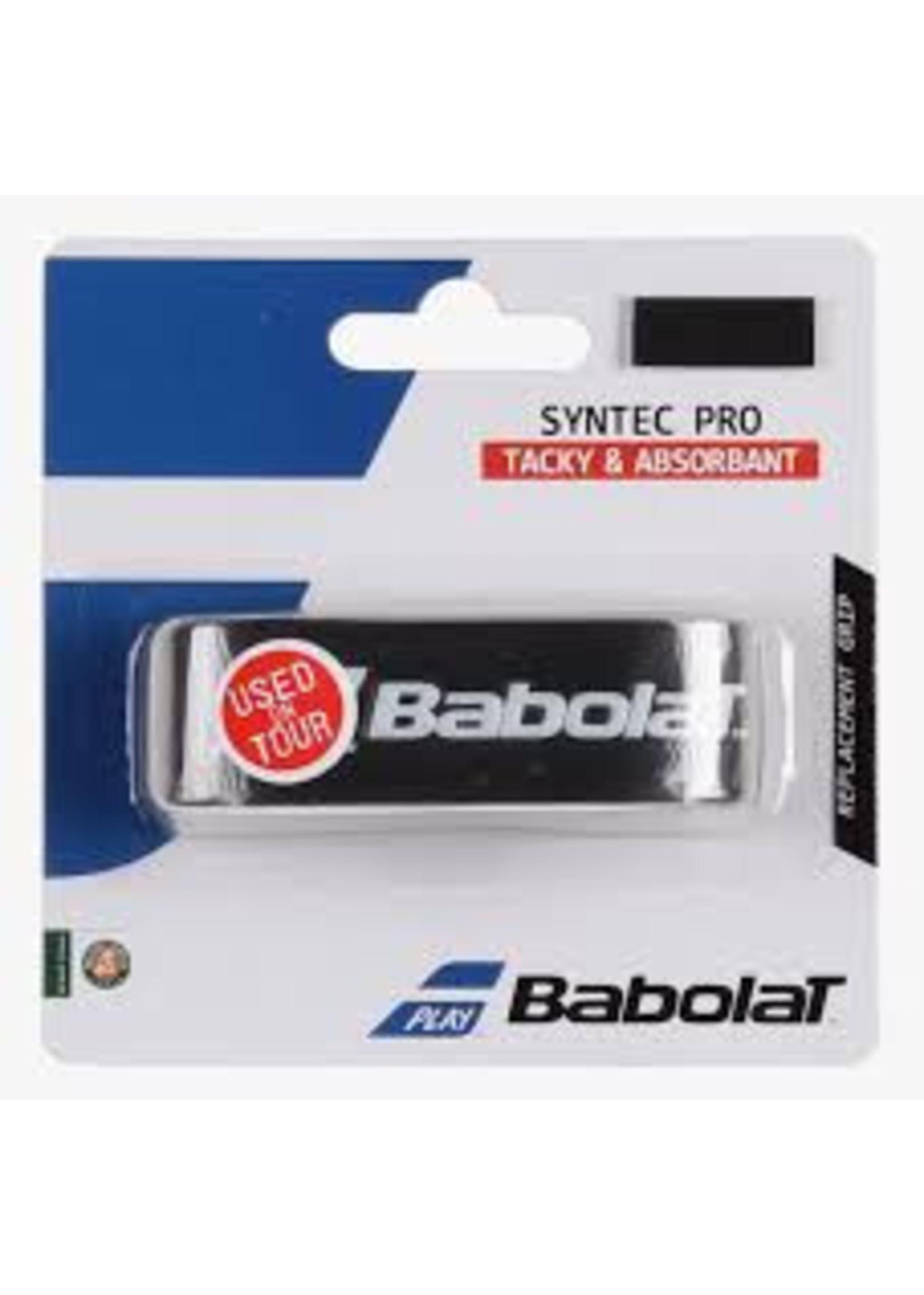 Babolat Babolat Syntec Pro Grip Replacement Grip