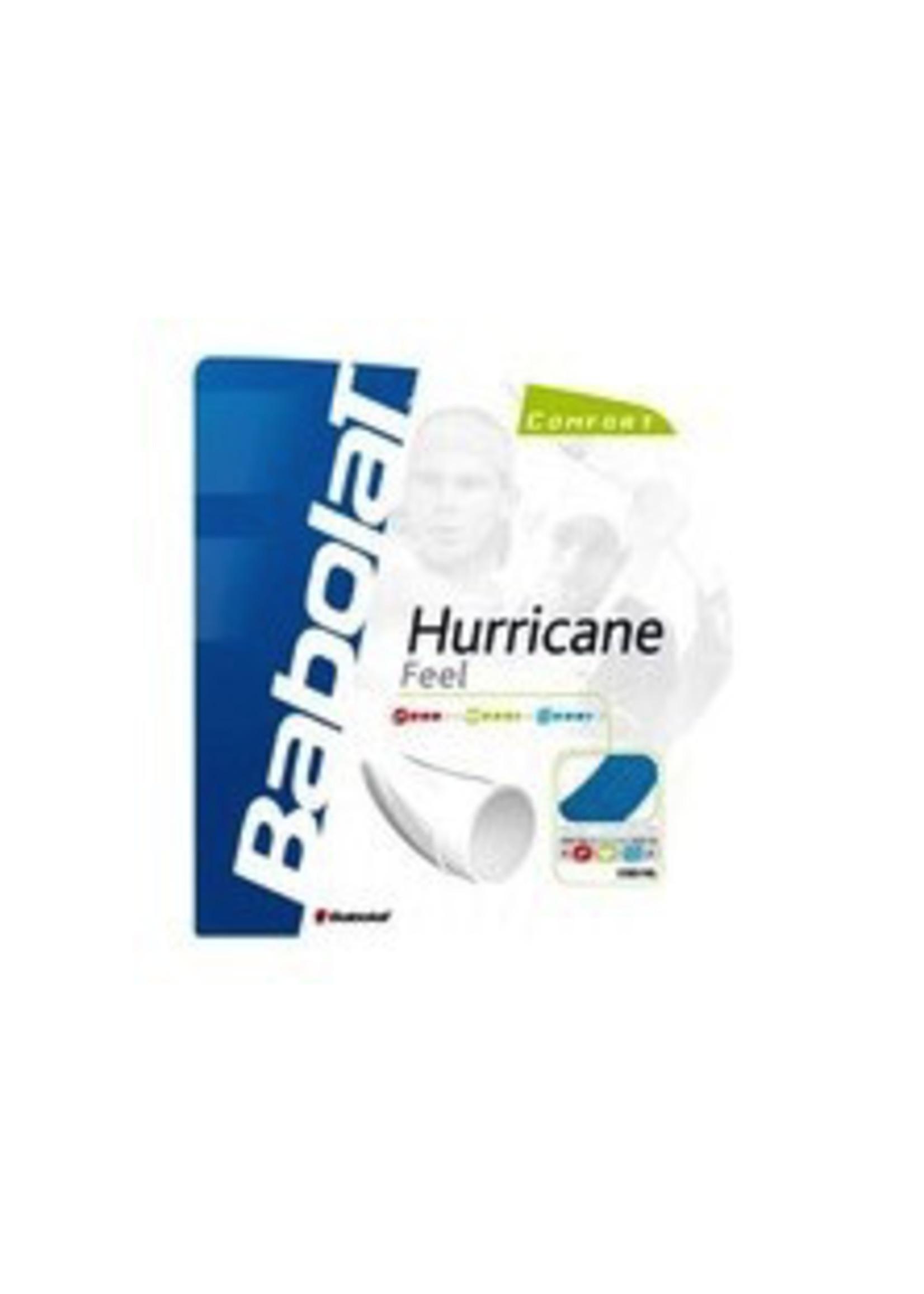 Babolat Pro Hurricane/PSG Restring
