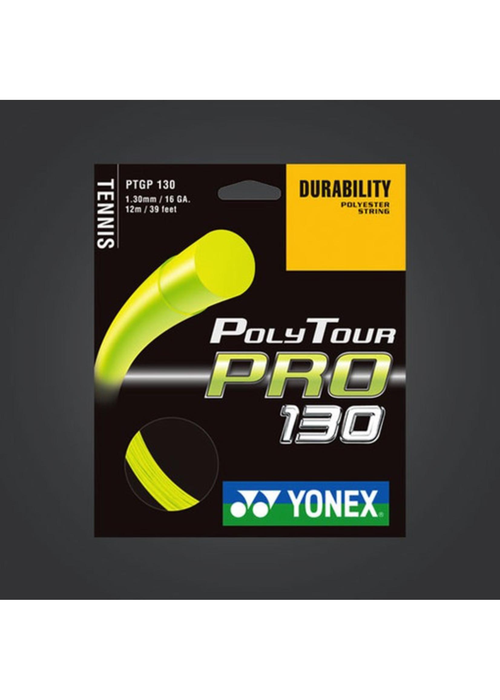 Yonex PolyTour Pro Restring