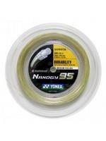 Yonex Yonex Nanogy 95 Badminton String - 200m Reel