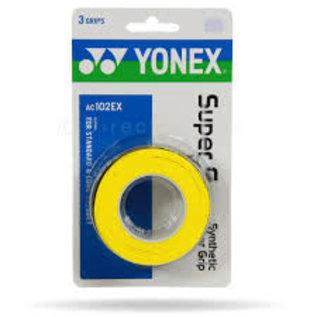 Yonex Yonex Super Grap x 3