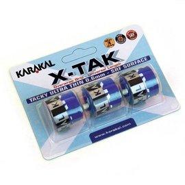 Karakal Karakal X-Tak Overgrip x 3