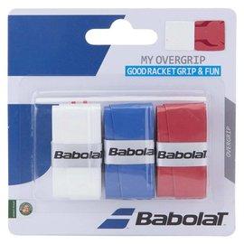 Babolat Babolat My Overgrip x 3