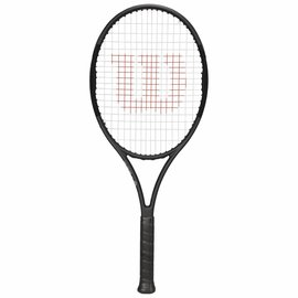 Wilson Wilson Pro Staff Junior Tennis Racket Black 26