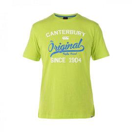 Canterbury Canterbury Original Rugby Tee Mens T-shirt