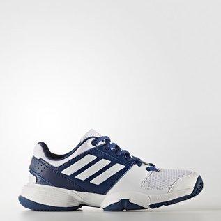 Adidas Adidas Barricade Club Junior All-Court Tennis Shoe