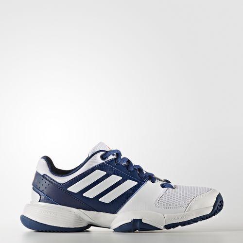 1a306f5a9091 Adidas Barricade Club Junior All-Court Tennis Shoe - Gannon Sports