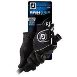 Footjoy FootJoy Ladies Raingrip Golf Glove (PAIR)