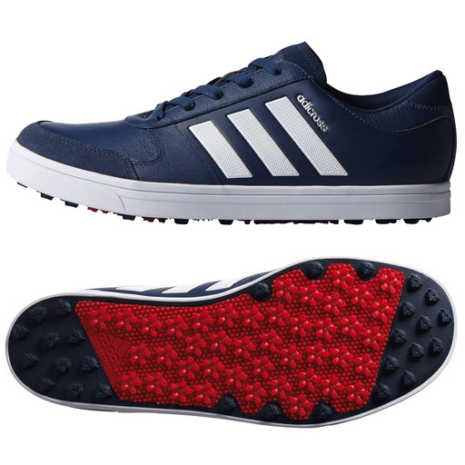 b1b8236d34b4 Adidas Adidas Adicross Gripmore 2 Mens (Various Colours) ...